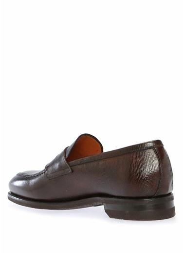 Bontoni Ayakkabı Kahve